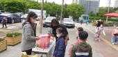 고고 챌린지~푸른 G9 만들기(학부모회 캠페인)